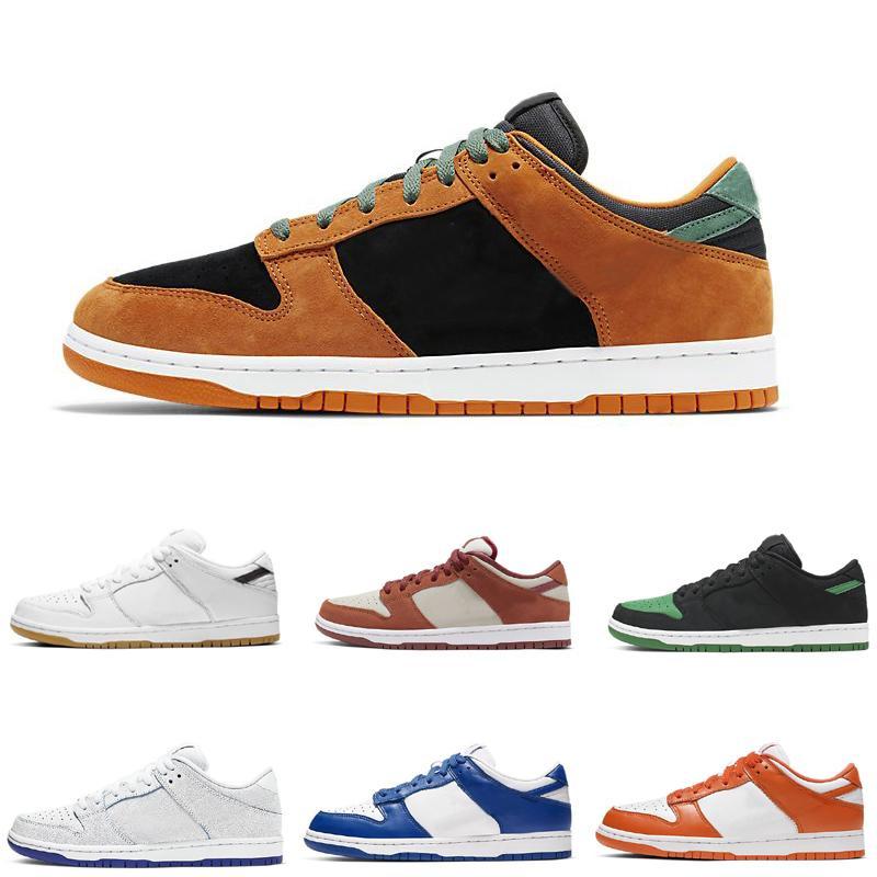 Wholesale dunk para homens mulheres amante treinador sapatos sb corrida de borracha esporte sneaker