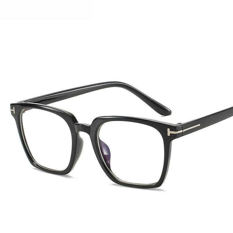 Moda Güneş Gözlüğü Çerçeveleri Kadın Erkek Tom Optik Gözlükler için Forde Yuvarlak Asetat Okuma Miyopi Reçete