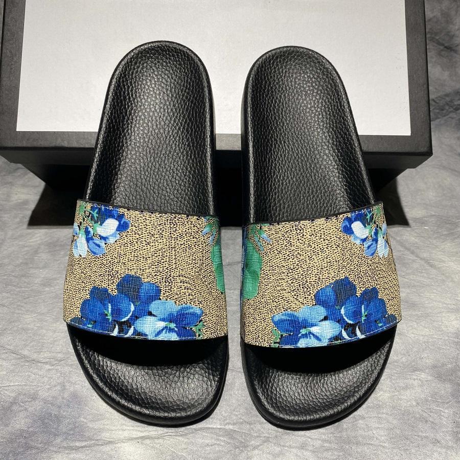Alta qualidade elegante chinelos tigres moda clássicos slides sandálias homens mulheres sapatos tigre gato design verão huaraches home011 07