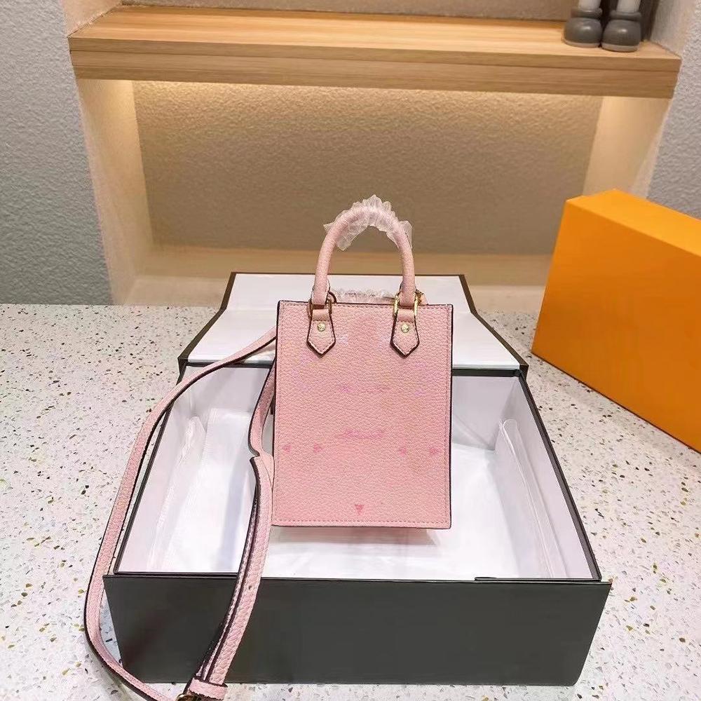 Designer mini borse per la spesa borse borse borse borse di alta qualità Borsa a tracolla di alta qualità borsa per body borse da donna borsa borsa borse