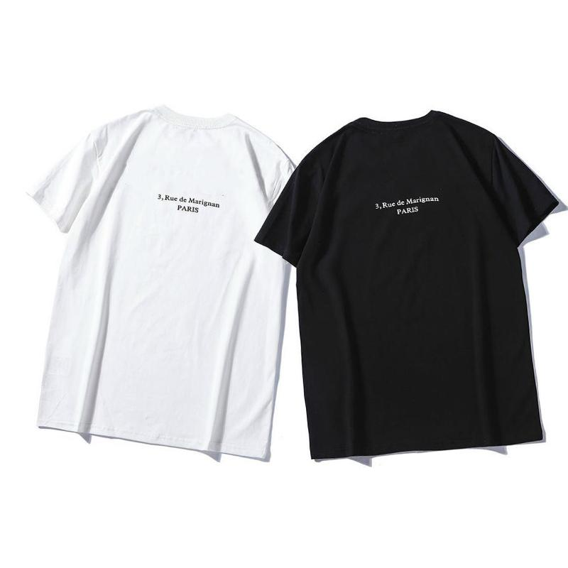 2021 패션 탑 캐주얼 남자 여자 편지가있는 티셔츠 짧은 소매 여름 디자이너 탑 판매 럭셔리 남성 T 셔츠 크기 S-6XL