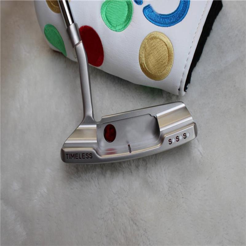Großer Qualität Putter DHL Versand Timeless Golfverkäufer Aktuelle Bilder Kontakt Fast IORKQ