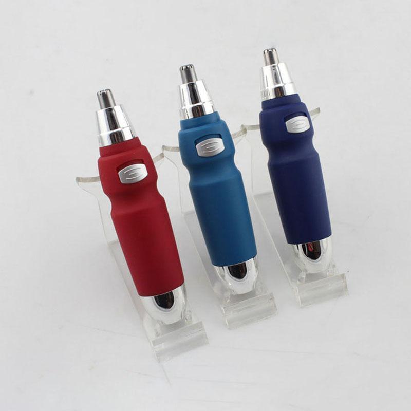 Trimmer per l'orecchio del naso elettrico Trimmer di alta qualità Implementazione della lana nasale di alta qualità tagliati per gli uomini lavato clipper