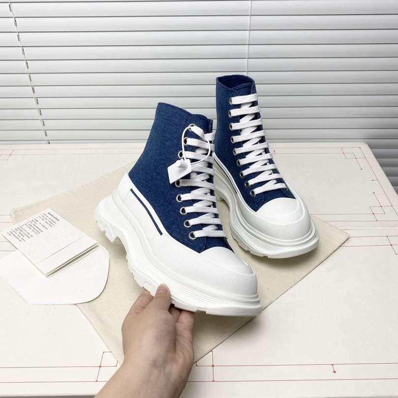 Дышащие мужские бусы на холсте Высокая топ мужская мода кроссовки черный кружев мужская обувь ботинок 9 # 25 / 20d50