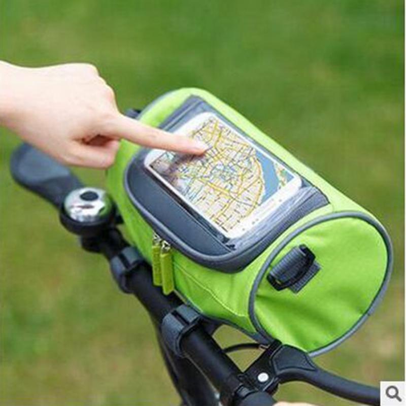 دراجات المقود حقيبة التخزين حقيبة كبار الشخصيات