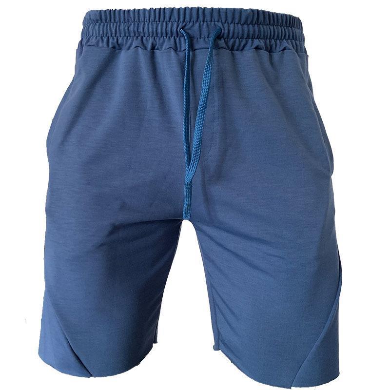 Calções dos homens Beach Boardshorts Ginásio Running Homens Sweatpants Masculino Bodybuilding Workout Secagem rápida Esportes Calças curtas
