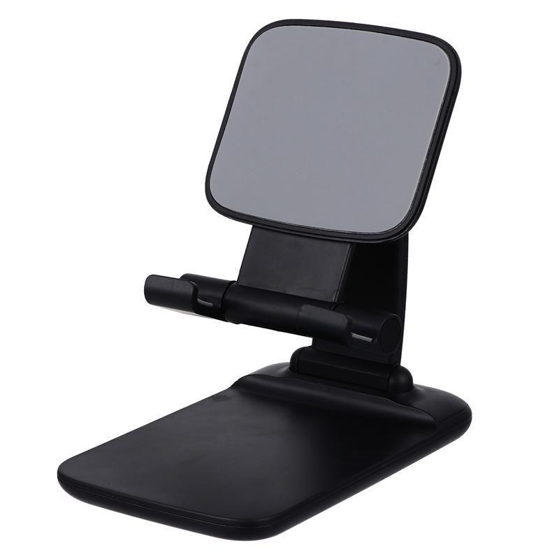 Doca ajustável durável do suporte do suporte do telefone portátil para detentores dobráveis montagens de montagem dos monte