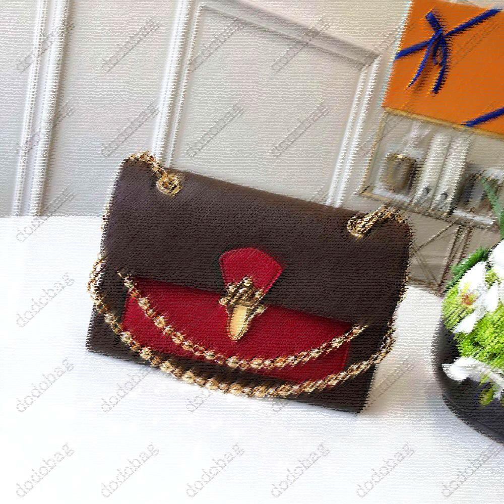 7A + Diseñadores de alta calidad Bolsas de hombro de moda clásica Bolsas de las mujeres 2020 bolsas de las mujeres-0016