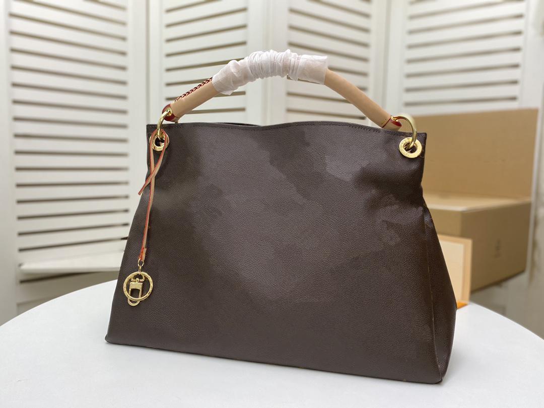 الأصلي مصممو الأزياء عالية الجودة مصممين حقائب اليد حقائب المحافظ أحادي اللون artsy متوسطة المرأة العلامة التجارية الكلاسيكية نمط جلد طبيعي حقيبة الكتف # 555