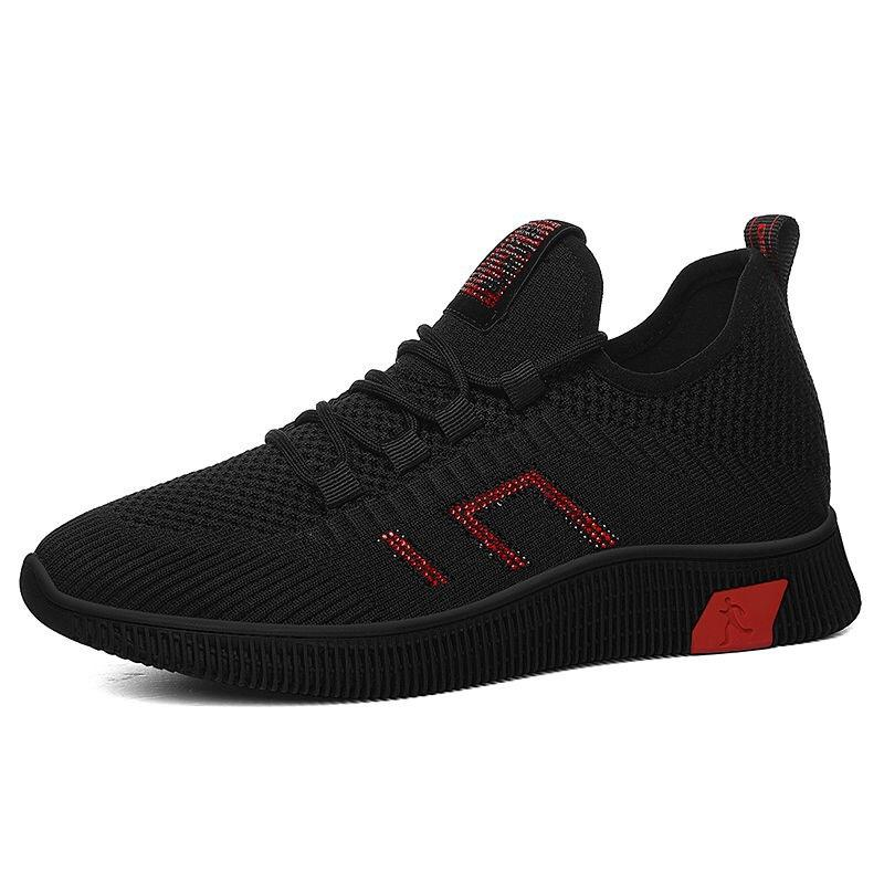 with Box 2021 Zizu Women's Running Shoes for Women Sports Sneaker Kiss of Death Red Purple