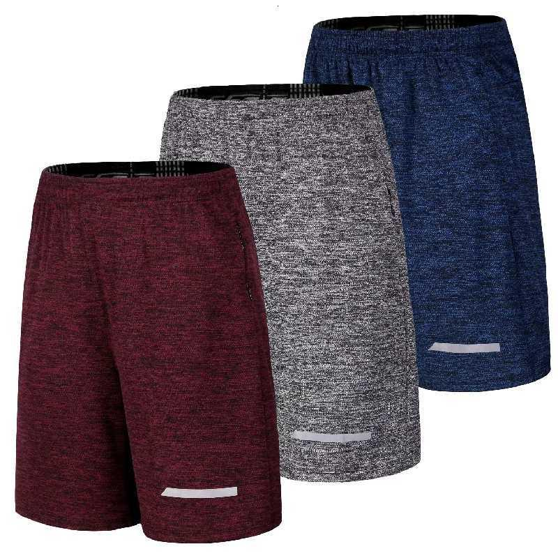 Sport Shorts Men Running Jogging Bodybuilding Gym cotton Quick Dry Track and field Tennis