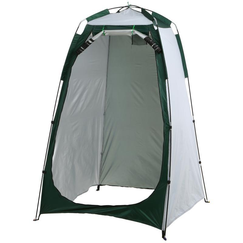 Tents And Shelters Portable Camping Beach Tent Bath Changing Fitting Room Privacy Toilet Outdoor Shower Sun Rain Shelter For Traveling