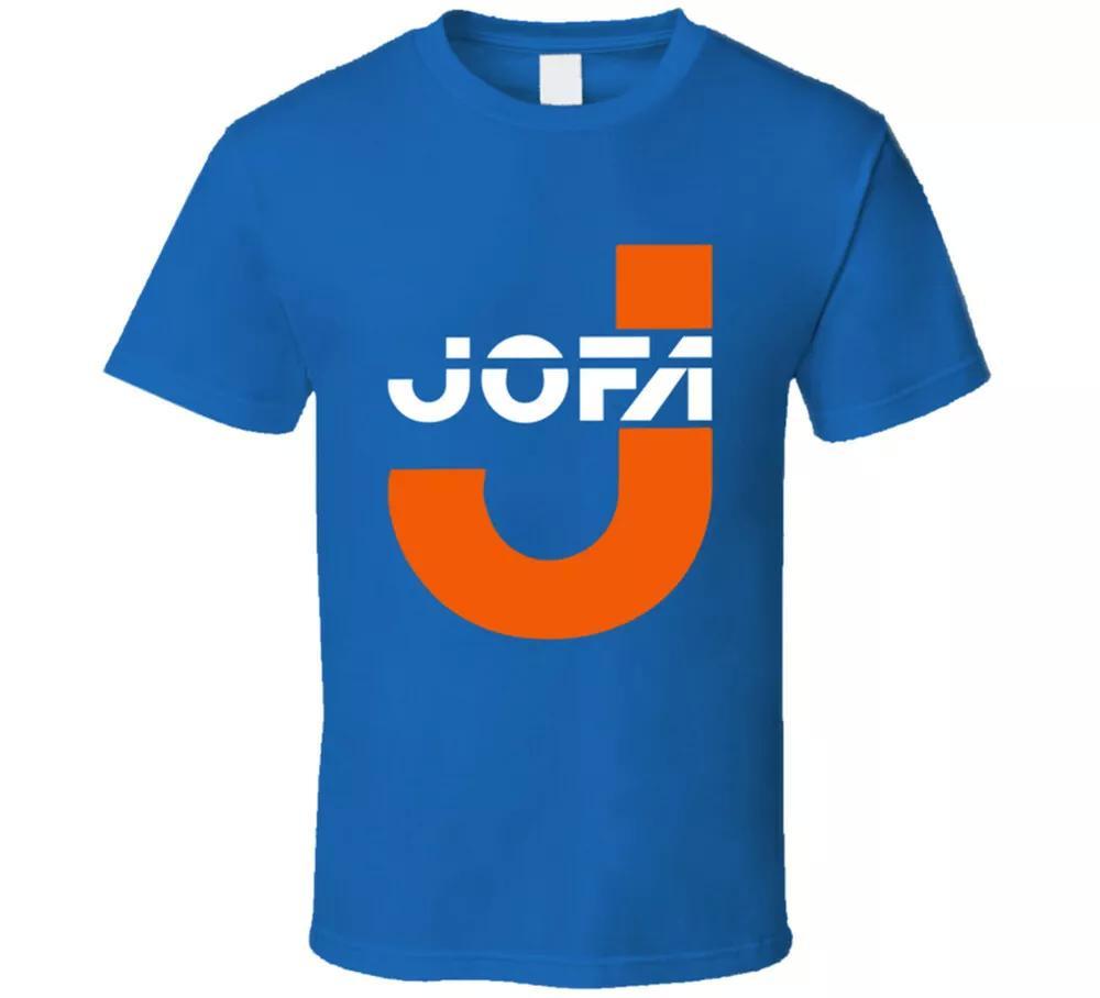 Sportspiel Jofa Wayne Gretzky schützt 99 Edmonton Männer T-Shirt T-Stück Geschenk Neu