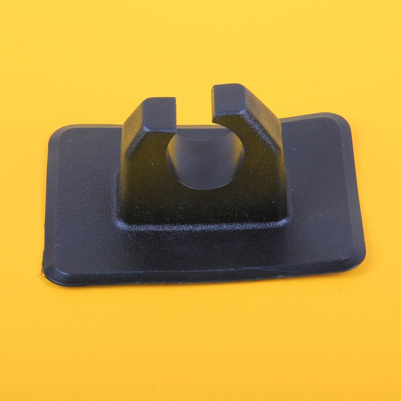 2 STÜCKE PVC Aufblasbare Boot Paddel Clips Rudern Ruderpolpaddel Clips Halterung Patch Für Ruderboot Beiboot Beiboot KAYAKS Zubehör 454 Z2