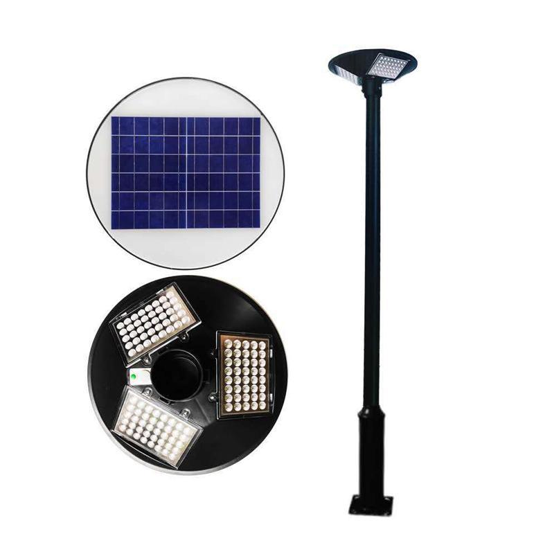 300W 400W 500W 600W UFO Lamp LED Solar Wall Lamp IP65 Waterproof Solar Street Light Radar Motion Sensor Solar Outdoor Security Lamp