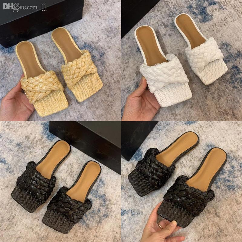Roism Paris Bal Kaydırıcılar Ourdoor Bayan Erkek Sandalet Plaj Ev Bayanlar Çevirme Tasarımcısı Floplar Loafer'lar Siyah Lüks Yaz Terlik Terlikler