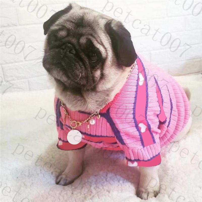 الوردي الشريط الحيوانات الأليفة سترة الملابس لينة متماسكة الحيوانات تي شيرت كلب الملابس الربيع الحرير الجليد البلوزات رقيقة