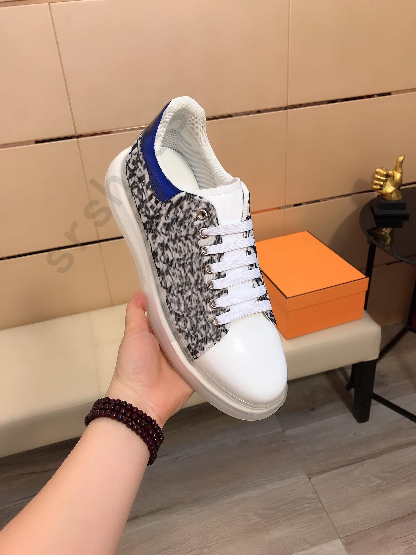 Luxurys Designer Walk 'N Наклонные Низкая Женская Мужская Обувь Мультипродуктивный Дыхание Свободно Сетка Роза Печатные Кроссовки Мода Спортивные тренажеры Размер 38-45
