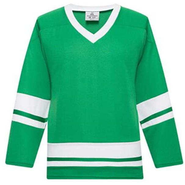 2021 Man Ice Hockey Hockey Jerseys Uniformes En Gros Pratique Hockey Shirts Good 0055