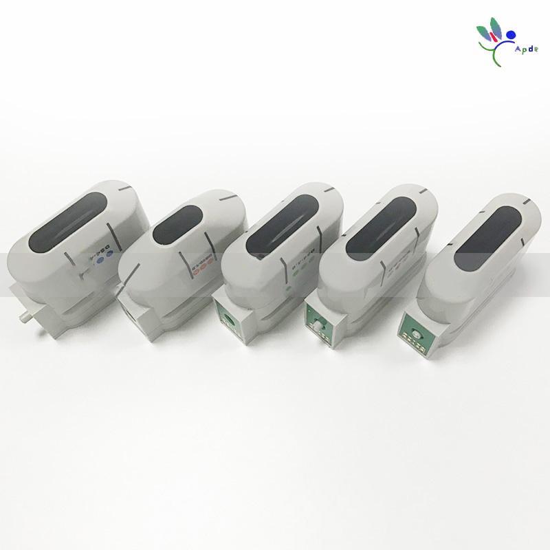 Cartouche pour la machine achetée chez nous (1,5 mm, 3,0 mm, 4,5 mm, 8,0 mm et 13.0mm)