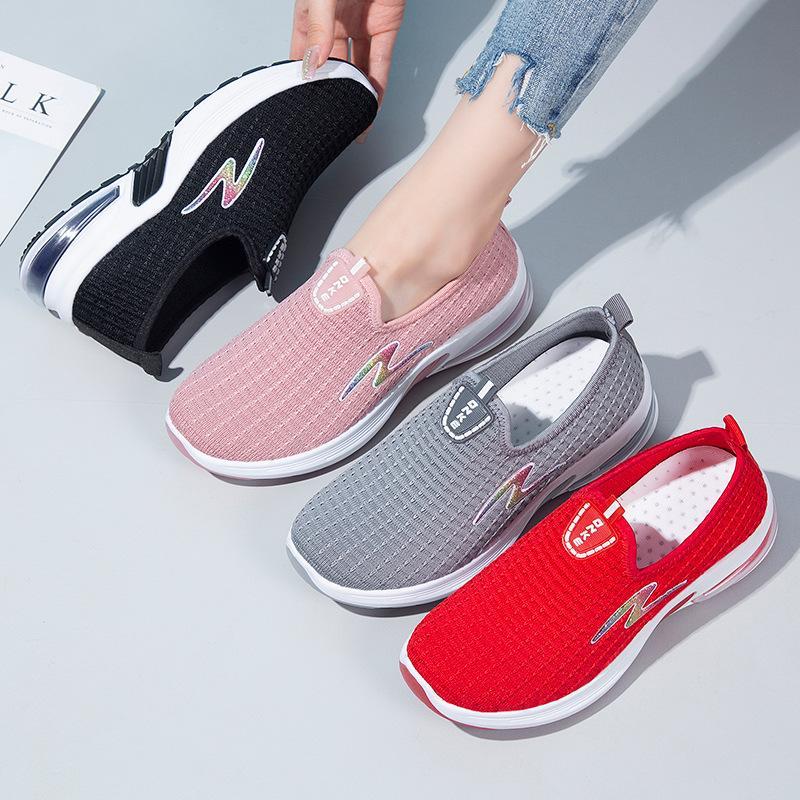 HBP Summer Summer Shoes Women Moda Shoe Shoe Ladies Womans Size 35-40