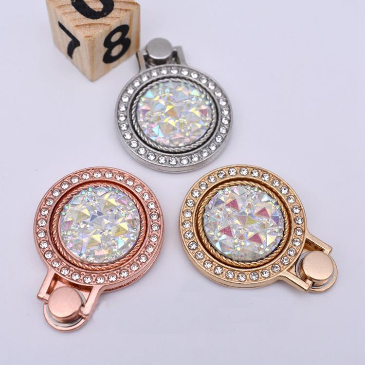 Moda Luxo Universal Glitter Pérola Titular Jóias Diamante Metal Titulares de Cristal Celular Stand Montagem para iPhone 12 11 Samsung AdNroid