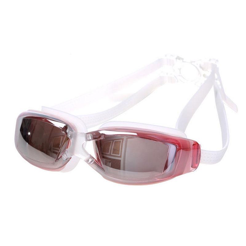Schwimmbrille Myopie Frauen Anti Nebel Professionelle Erwachsene Rezept Wasserdichte Schwimmbad Brille Optische Tauchbrille