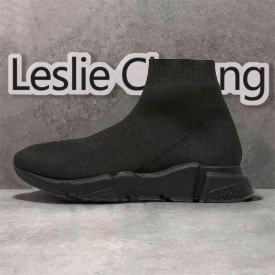 Balenciaga Shoes 2020 أحذية باريس الثلاثي S 17FW أبي تشغيل الوردي كريستال 2019 أزياء الرجال والنساء عارضة عالي الكعب أحذية رياضية