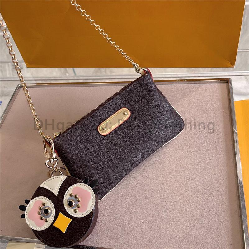 2021 Due pezzi set Bambola GRATUITA GRATUITA Designer borse moda borsa a sella borse da donna a spalla con croce con crossbody telefono shopping lussurys