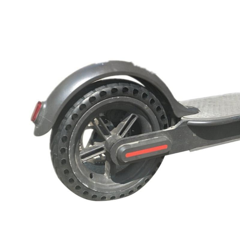 """Открытый электрический скутер шина с колесом Hub 8 """"Инфляционный автомобиль Алюминиевый сплав пневматический шин скейтбординг"""