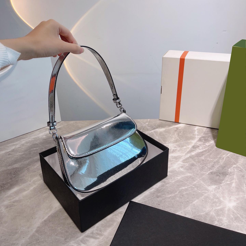 Cüzdan 2021 SS Ünlü Tasarımcı Lüks Lady Moda Omuz Çantaları Çanta Tote Debriyaj Çapraz Vücut Çantası Paket Patchwork Tuval Nakış Çanta Çantalar