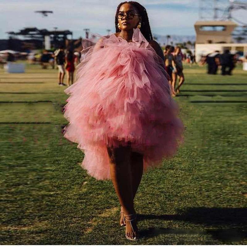 세련된 홍당무 얇은 얇은 칵테일 드레스 숄더 싱글 링크 짧은 댄스 파티 드레스 robe de homecoming 가운 파티