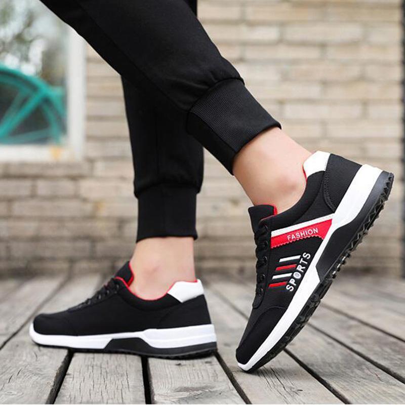 2021 러닝 빛 39-44를위한 고품질 유니섹스 스포츠 캐주얼 신발