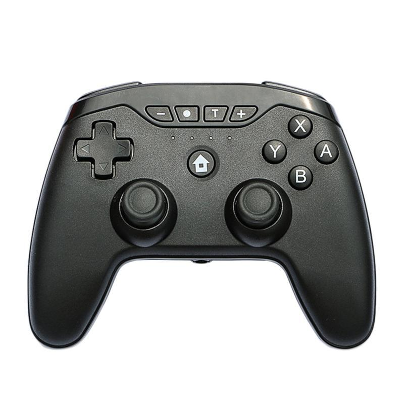 Wireless Controller Bluetooth Gamepad 6 Axis Game Joystick For Switch Pro Tablet PC Smart TV Box Controllers & Joysticks