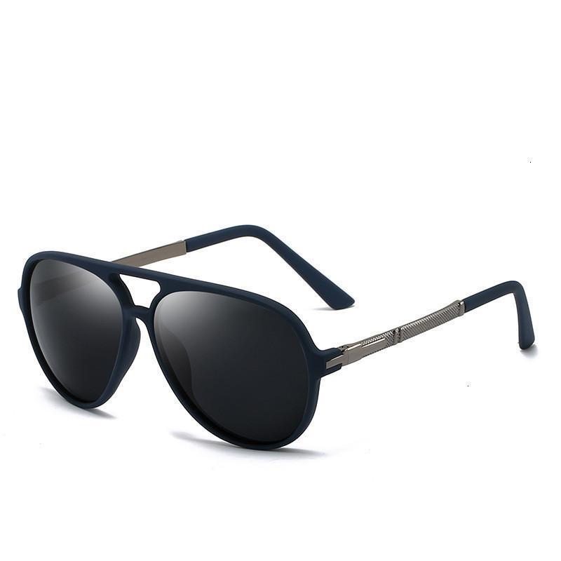 occhiali da sole uomini pilota bla retrò classico occhiali da sole con guidare occhiali da viaggio oculos de sol gafas