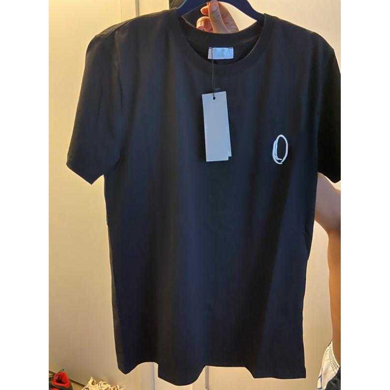 Erkek Moda T Gömlek Yaz Casual Harfler Baskı Tees Bayan Nefes Üst Tee Mans Hiphop T-Shirt Toptan Asya Boyutu için 2021 Unisex Giysileri