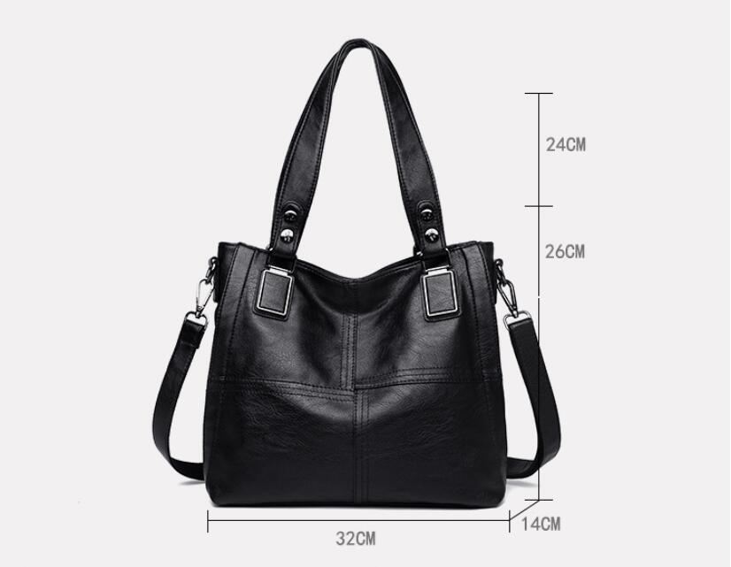 HBP Moda Mulher Sacos de Ombro Hard Handbags Mulheres Designer de Alta Qualidade PU Totes Hobo Bag