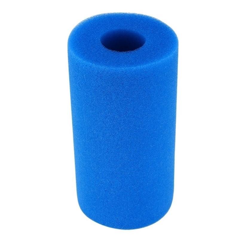 Pool & Accessories Foam Filter Sponge Reusable Biofoam Cleaner Water Cartridge Sponges Swimming Cleaning