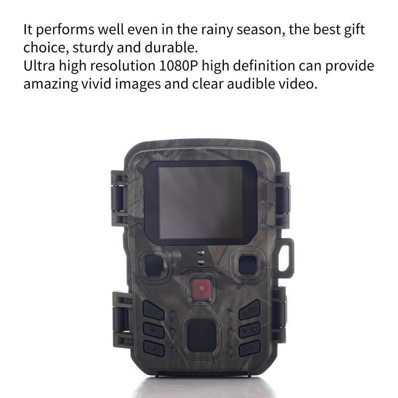 Wildlife Scouting Cam Trail Jagdkamera Wilde Überwachung Nacht Version Cameras PO Fallen