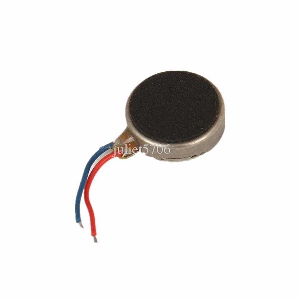 100pcs pancake 3V vibrant vibrant vibration vibrateur téléphone portable moteur de pager 10mm x 3mm 10 * 3.0mm 1030