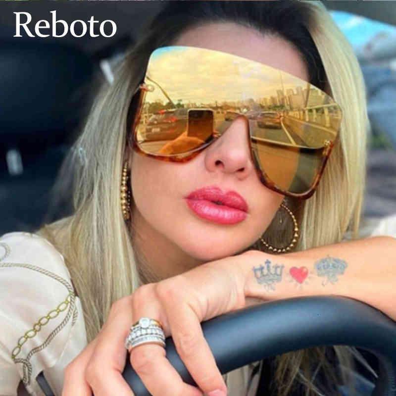 Kadınlar için Vintage Shades Boy Şeffaf Lens Moda Büyük Çerçeve Güneş Kadınlar Kadın Trend Lüks Güneş Gözlüğü Kadın