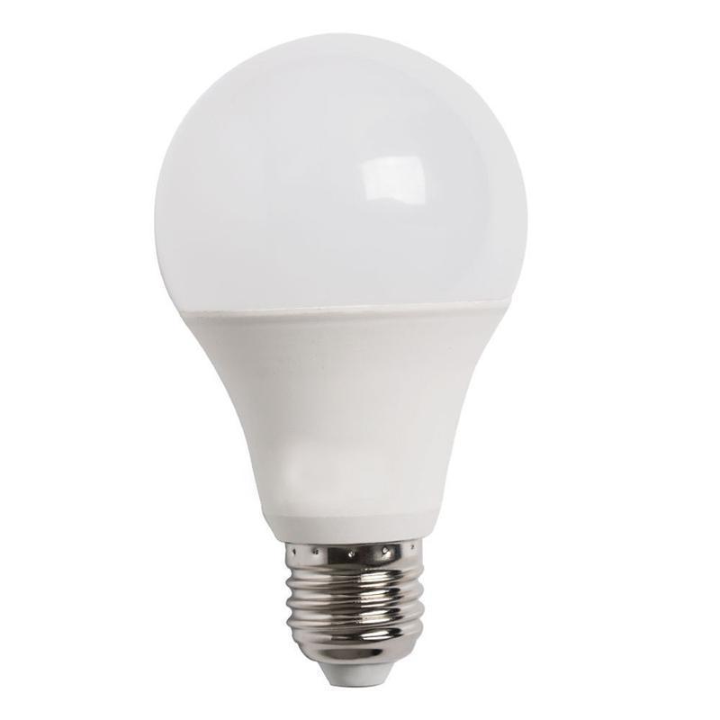 전구 6pcs / Leled 220V 22W 18W 15W 12W 9W 7W 5W 3W E27 차가운 백색 LED 램프 홈 캠핑 사냥 긴급 조명 램프라