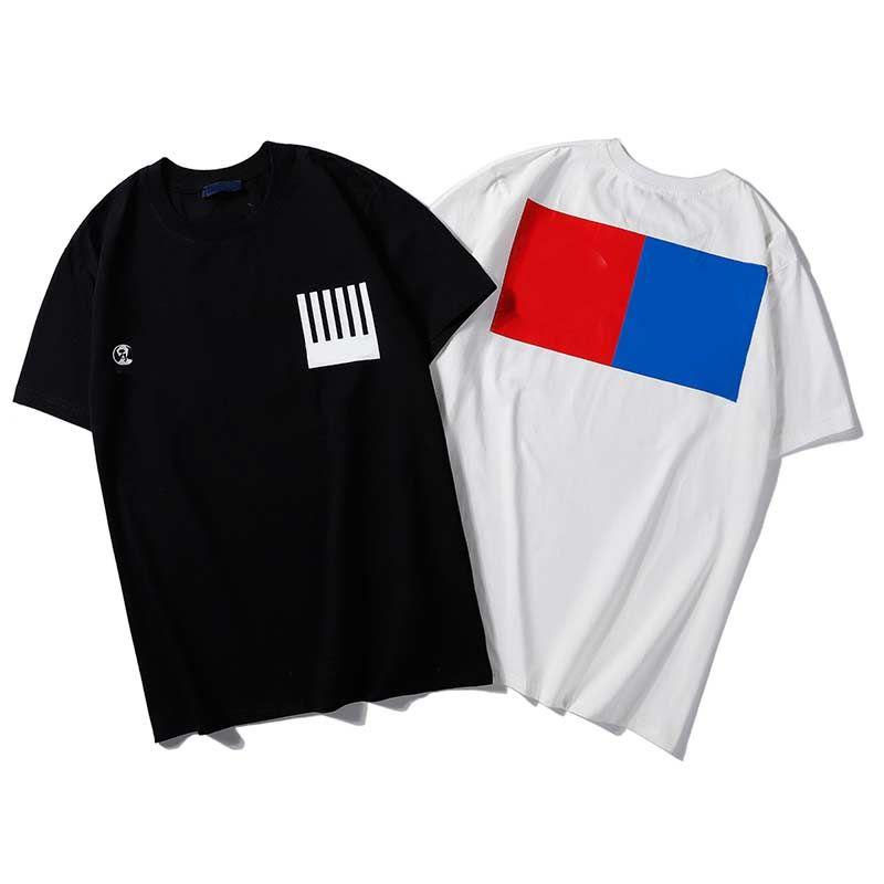 Erkekler Rahat T Gömlek Boyutu S-3XL Mans Tasarımcı T-Shirt Lüks Adam Tee Kısa Kollu Erkek Kadın T-shirt Harfleri Baskı Kısa Kollu