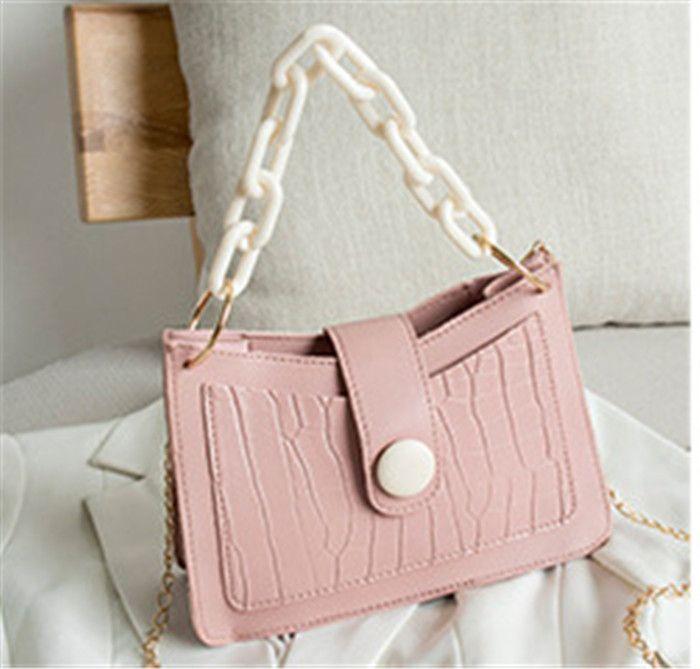 2021 المرأة الكلاسيكية السيدات شل حقيبة الفاخرة مصمم حقائب عالية الجودة الرجعية الأزياء واحدة الكتف crossbody الظهر b1