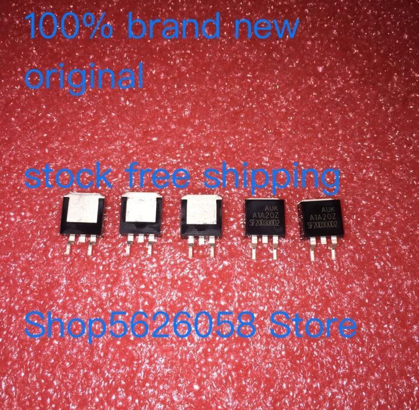 Smart Power Plugs SF20D300D2 SMD 100% originale 10pcs-100pcs / lot Stock