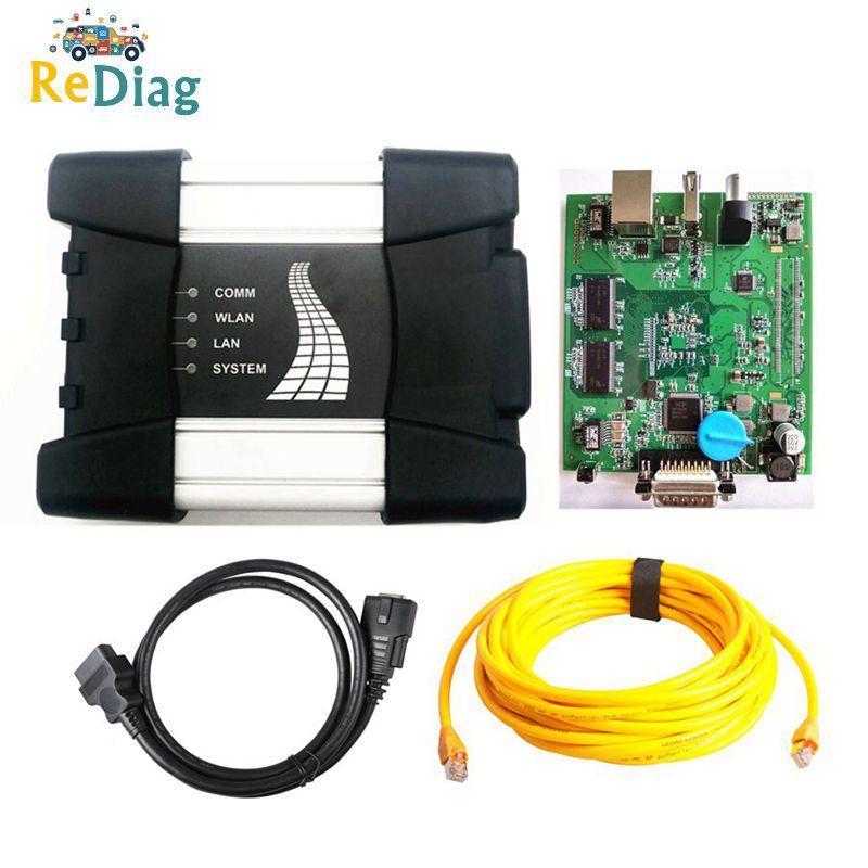 Ferramentas de diagnóstico 2021 ICOM Próximo para Mini Cooper WiFi Tool Programação de software