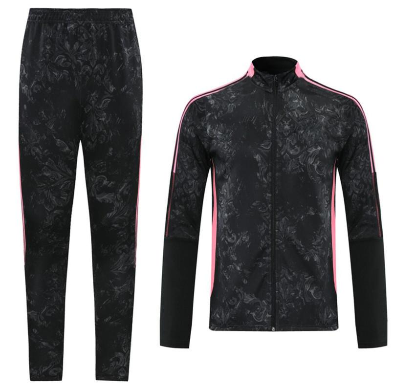 19 20 21 Mens soccer tracksuit jacket football training suit 2020 2021 men football tracksuit survetement foot chandal jogging