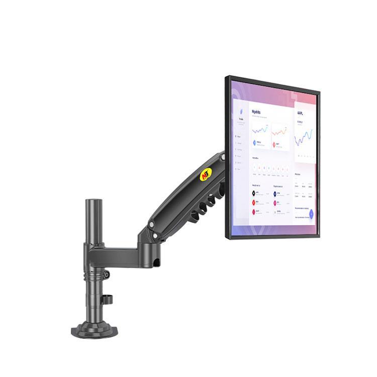 NB H80 17-27 '' '' '' 'tablet PC steht Schreibtischklammer Computer Monitor Stand LCD TV Tischhalterung