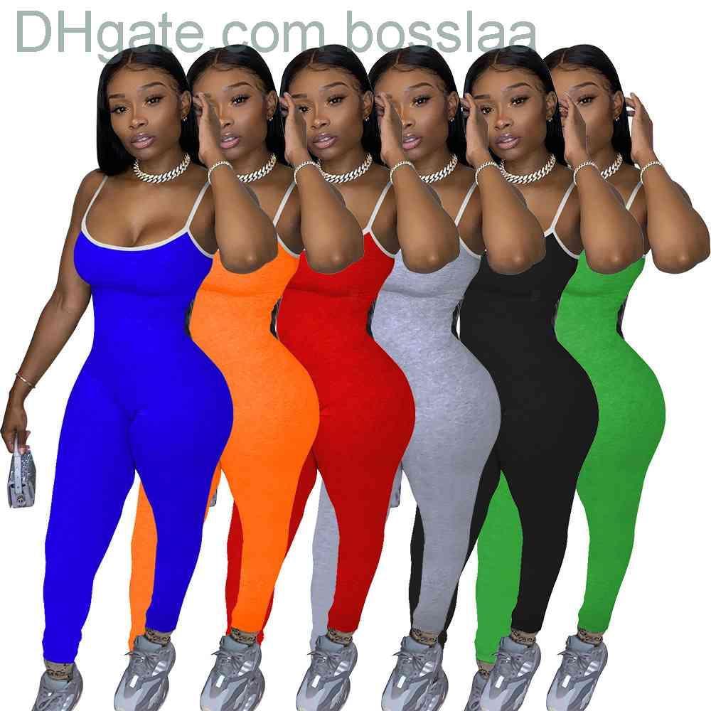 Fashion Casual Womens Jumpsuits Sexy Short Suspender Pants Jumpsuit Rompers Bodysuit Plus Size Women Onesies Summer Style S-XXL 428