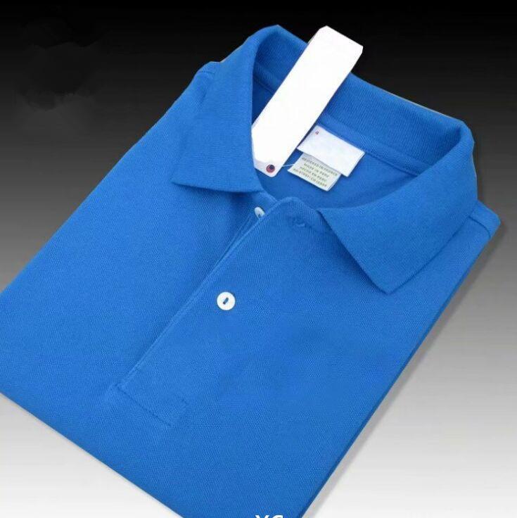 t shirt da uomo di alta qualità uomini coccodrillo ricamo in cotone manica corta marche magliette estate lusso mens polo shirt plus size S-5XL